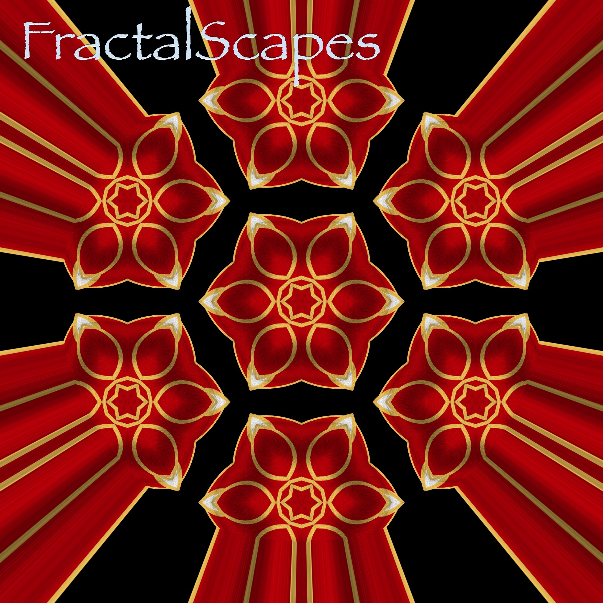 Red and gold penrose with a few filters.jpg