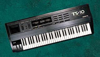 Digital waveform synthesizer for music