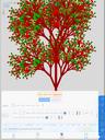 FractalScapes Interactive Fractal Designer